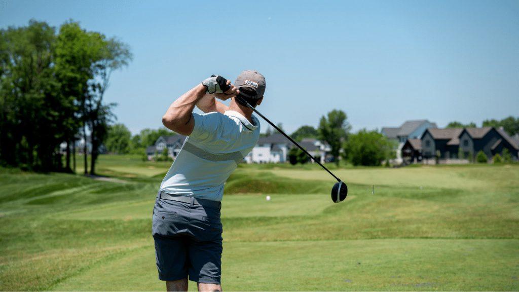 Best Cheap Golf Balls for High Handicap - Distance