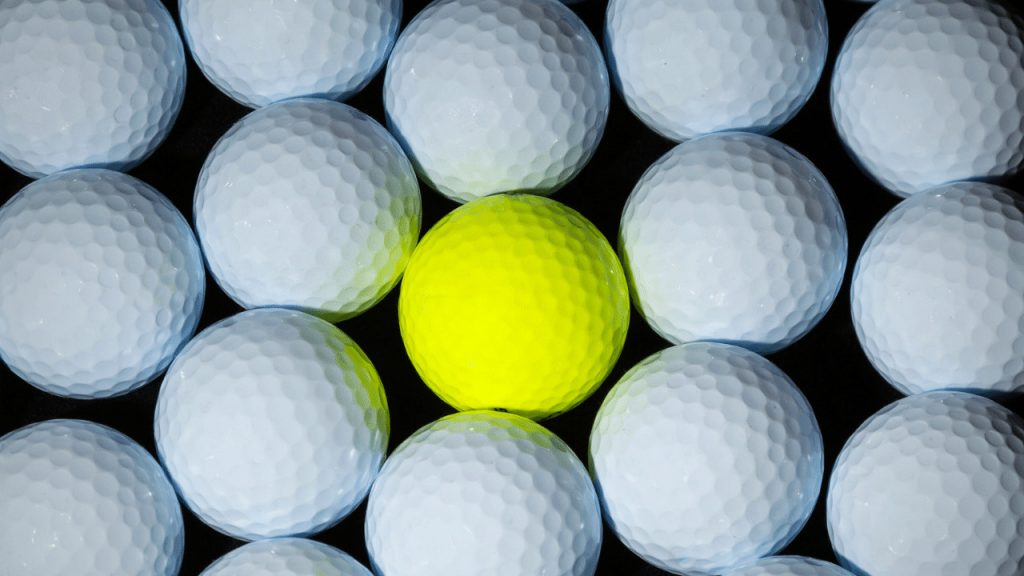Buyer's Guide for the Best Cheap Golf Balls