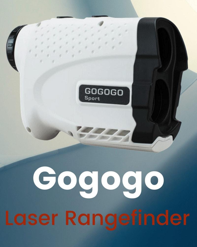 Best golf rangefinder gogogo