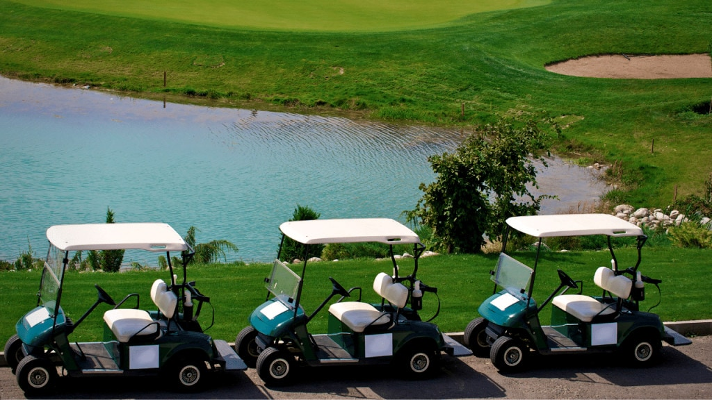 Golf Games For 3 Players