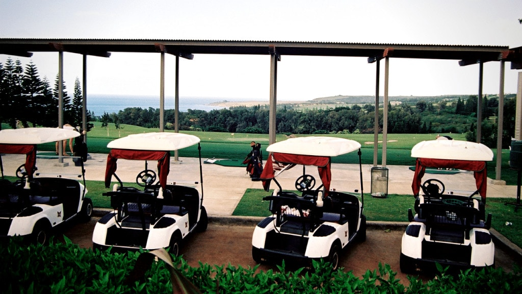 Golf Games For 4 Players
