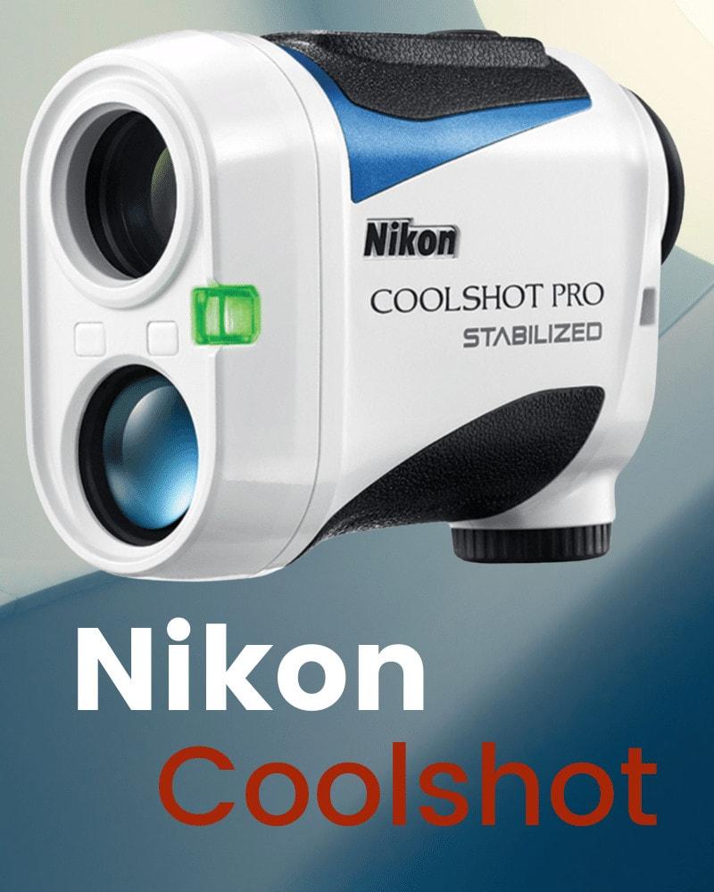 Best golf range finder nikon