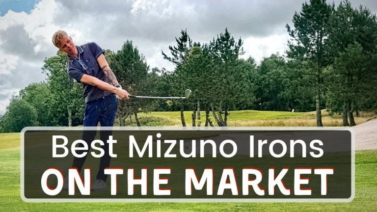 Best Mizuno Irons In 2021 - Top Picks And Expert Review