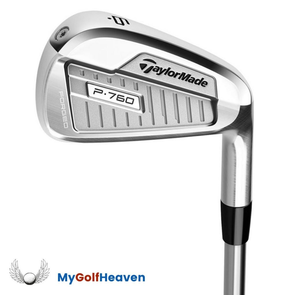 Best TaylorMade Irons P760