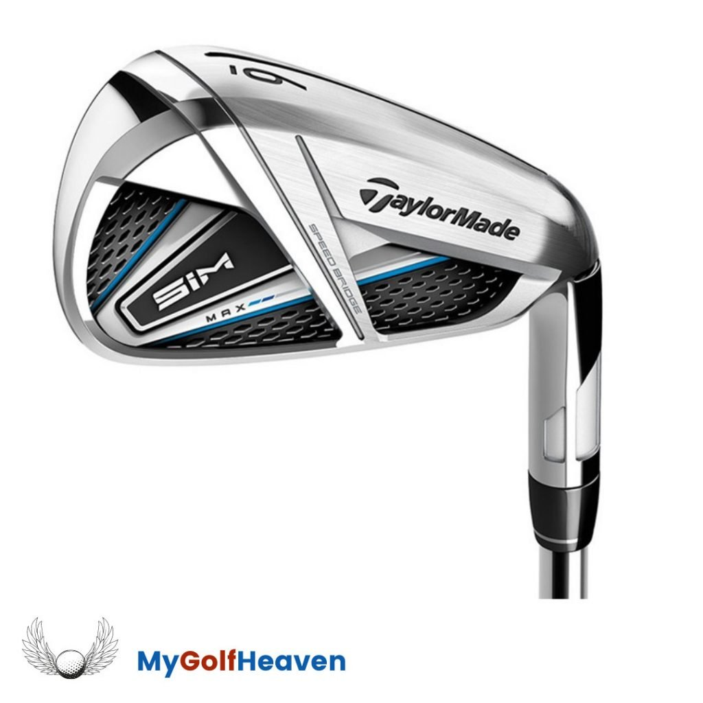 Best Taylormade Irons Sim Max