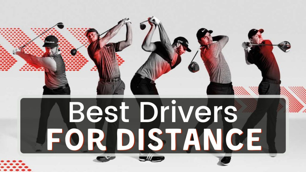 Best Drivers For Distance - Title