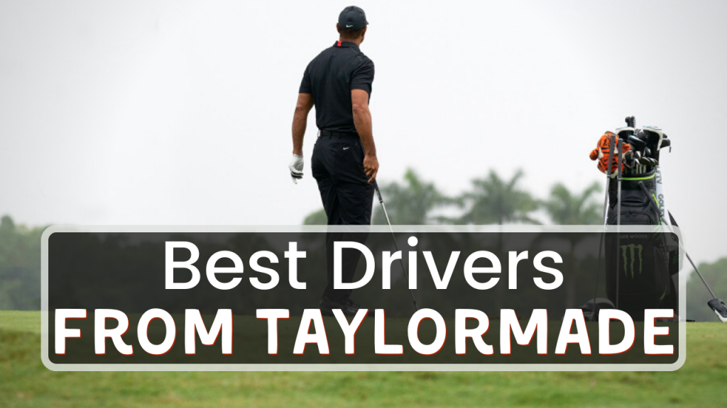 best taylormade driver title