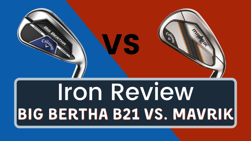 Big Bertha B21 vs. Mavrik Title