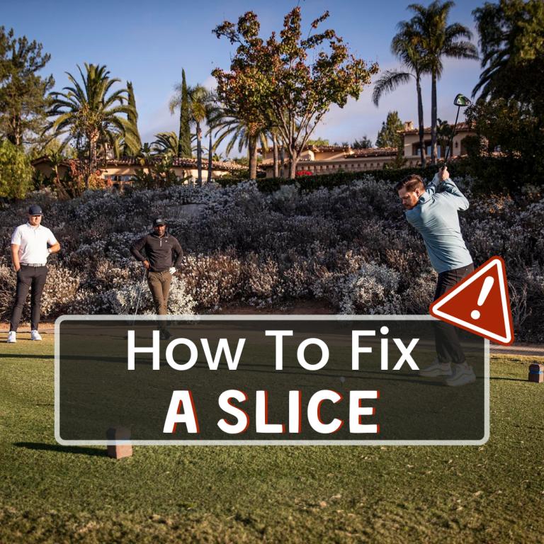How To Fix A Slice IG
