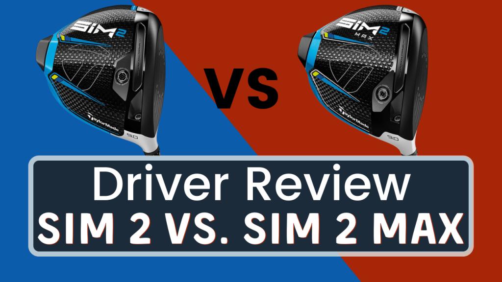 Sim 2 Vs. Sim 2 Max Review - Title